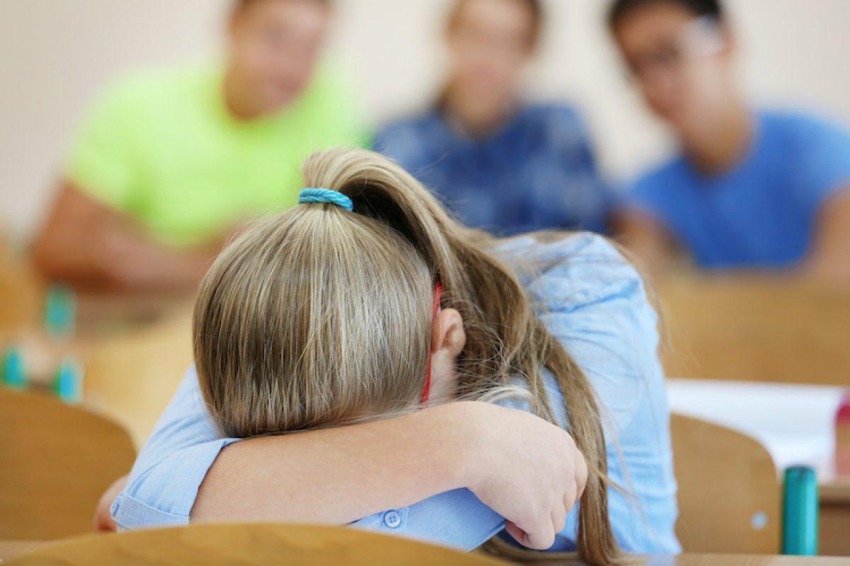 Πού οφείλεται το «σχολικό» άγχος των παιδιών;