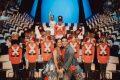 Ο Μολυβένιος Στρατιώτης – Από τις 21 Οκτωβρίου 2018  στο Θέατρο Αριστοτέλειον