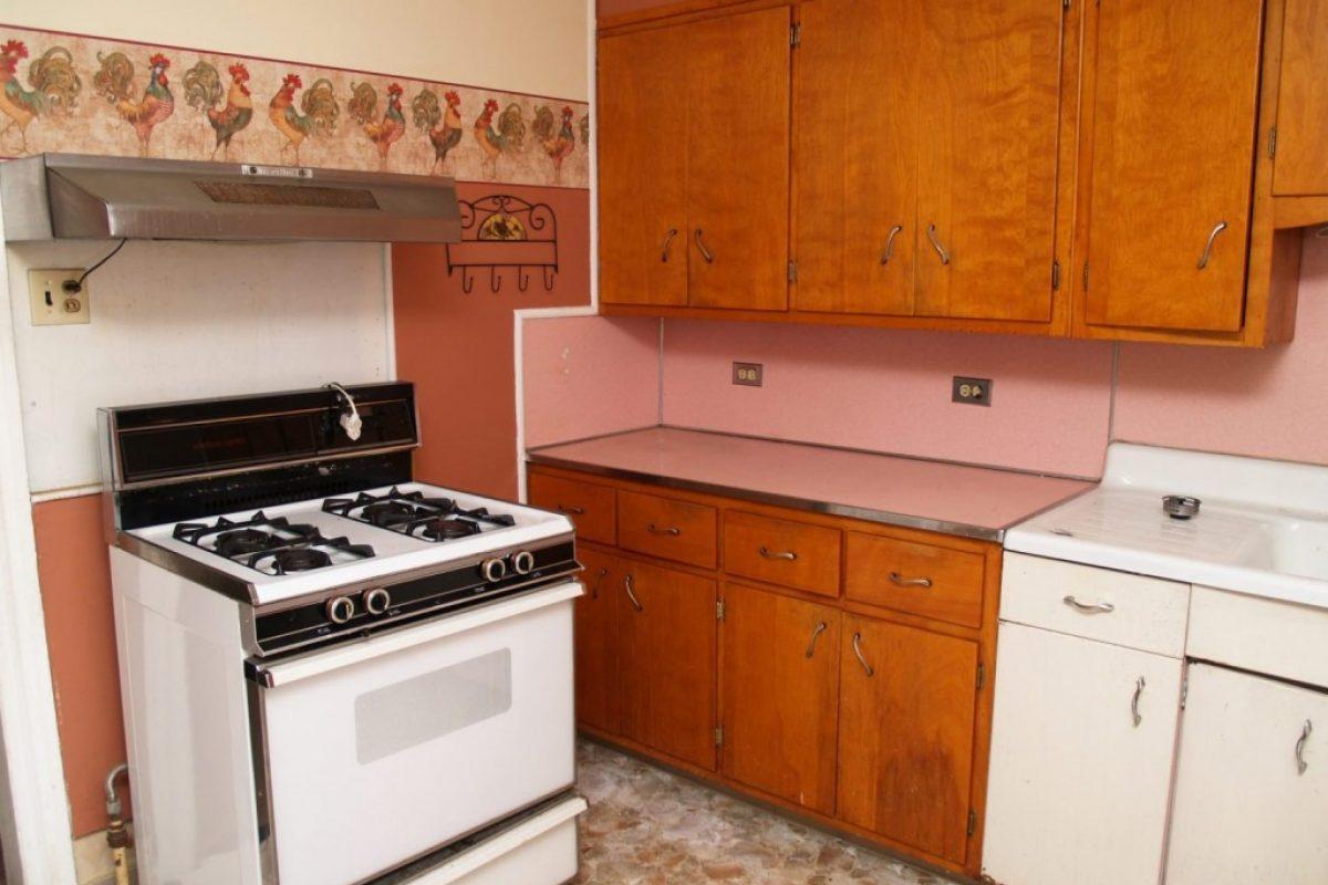 6 Βήματα για να Ανακαινίσεις την Παλιά σου Κουζίνα χωρίς Περιττά Έξοδα!