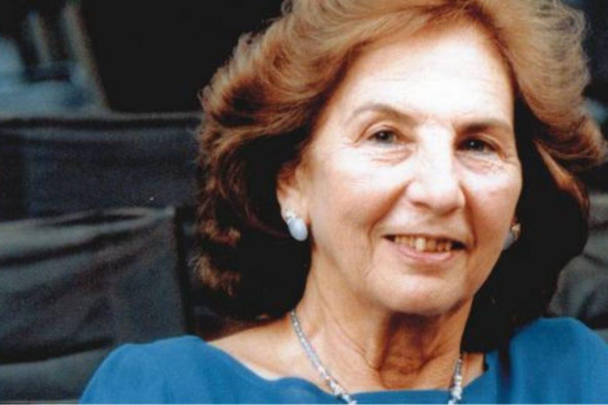 Άλκη Ζέη: Στα ελληνικά σχολεία τα παιδιά δεν παίρνουν τις γνώσεις που χρειάζονται