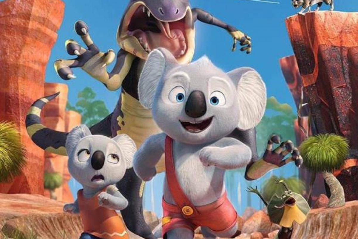 Το απίθανο κοάλα – 4 Οκτωβρίου στους κινηματογράφους!