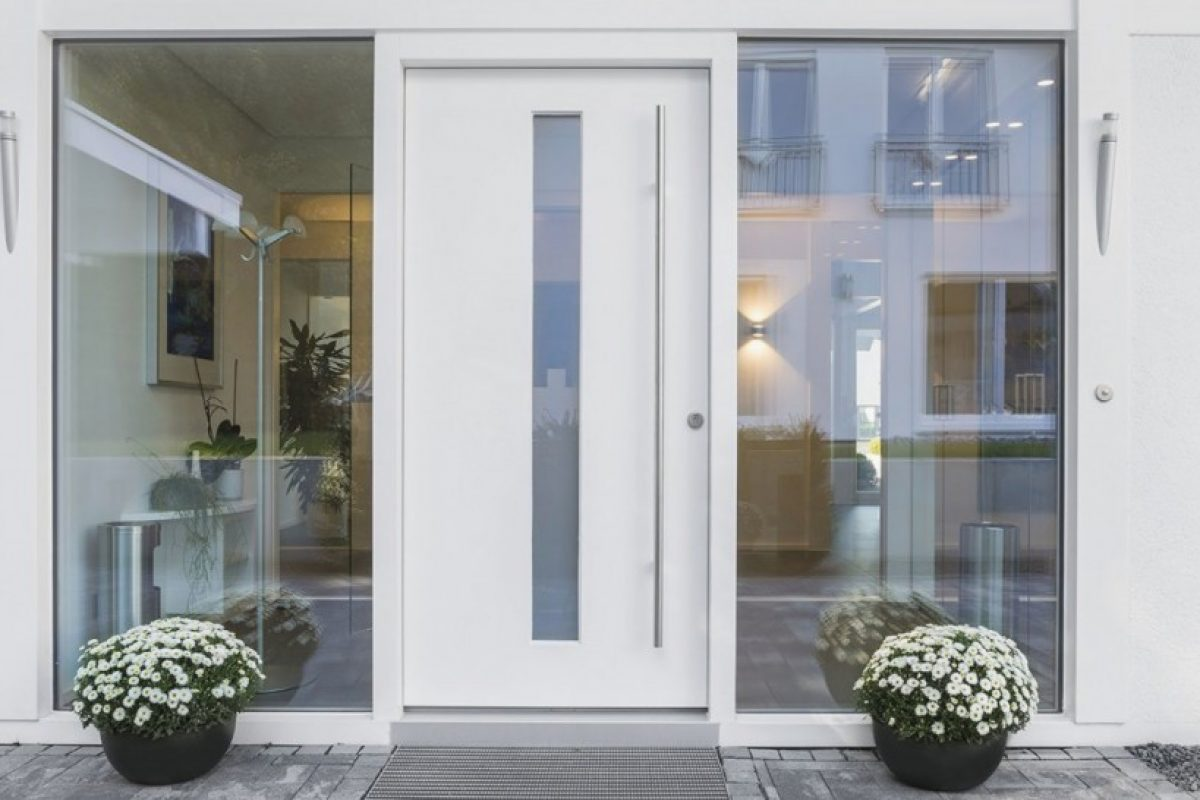 Πώς να Ηχομονώσω μία Πόρτα; 5 Ιδέες για να Βρεις την Ησυχία σου!