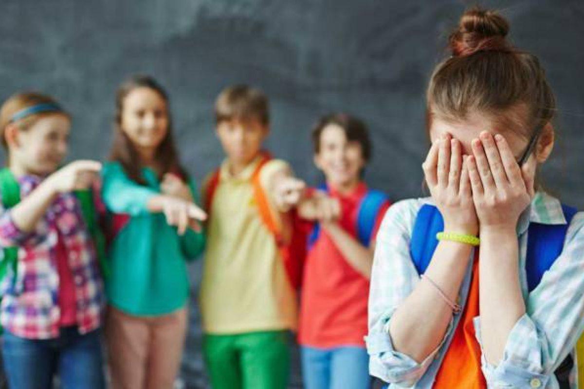 Το παιδί που κάνει «bullying» είναι αυτό που υφίσταται «bullying» στο σπίτι του