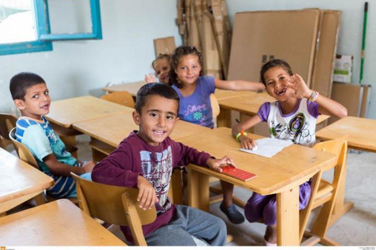 Χίος: επιστολή – απάντηση Διευθυντή Δημοτικού Σχολείου στο εξώδικο 1500 γονέων κατά της εκπαίδευσης των προσφυγόπουλων