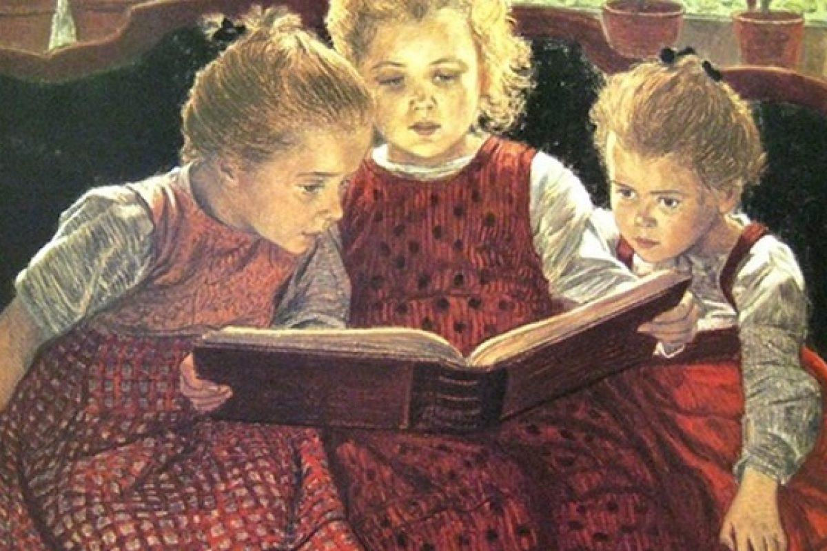 Η αφήγηση των παραμυθιών και η επίδρασή της στα 8 είδη νοημοσύνης του παιδιού