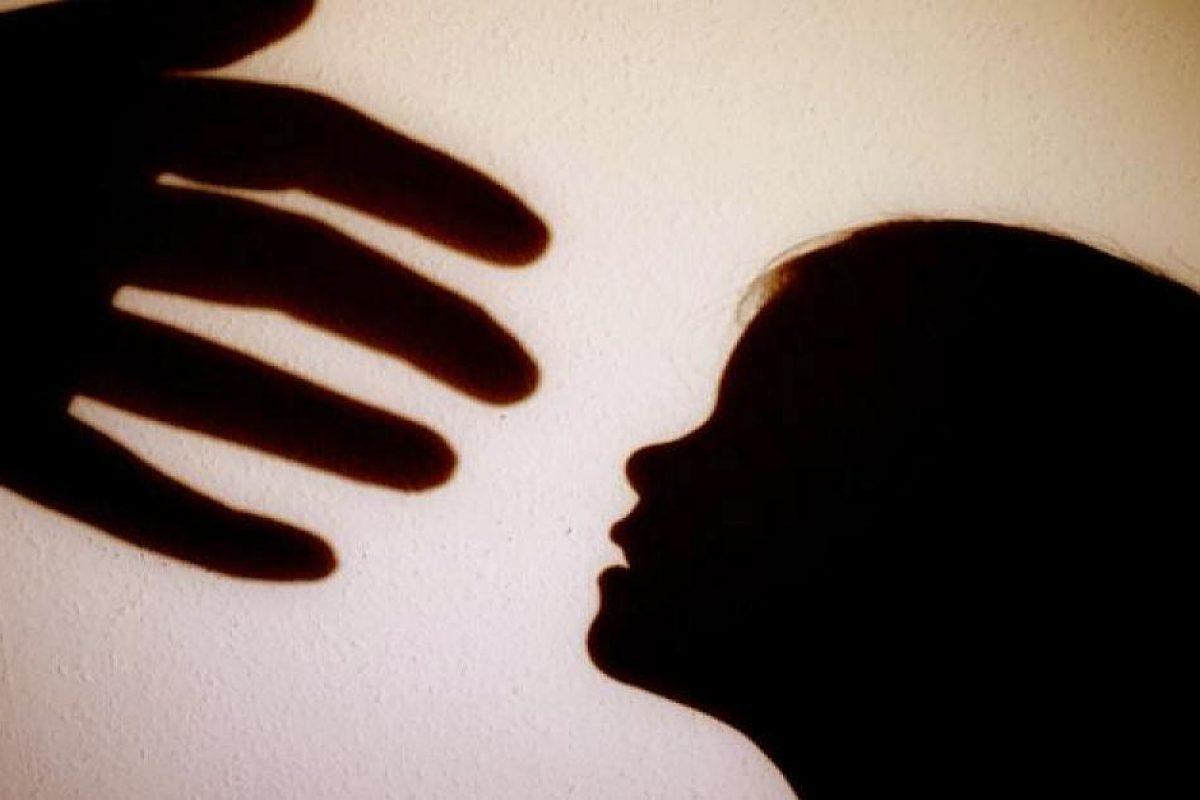 Προστατέψτε το παιδί σας από τη σεξουαλική κακοποίηση.
