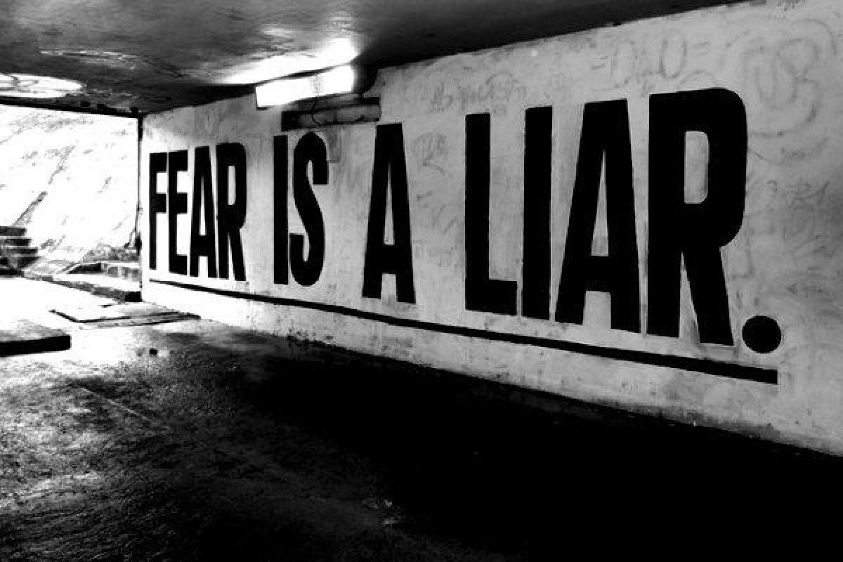 Τι φοβόμαστε; Φόβοι «φαντάσματα» ή ..πραγματικοί;