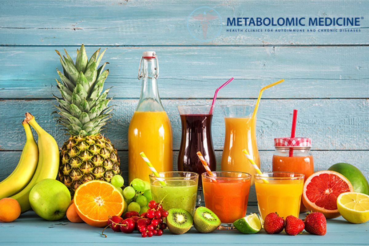 Χυμός φρούτων, γιατί δεν είναι μια τόσο υγιεινή συνήθεια όσο νομίζουμε