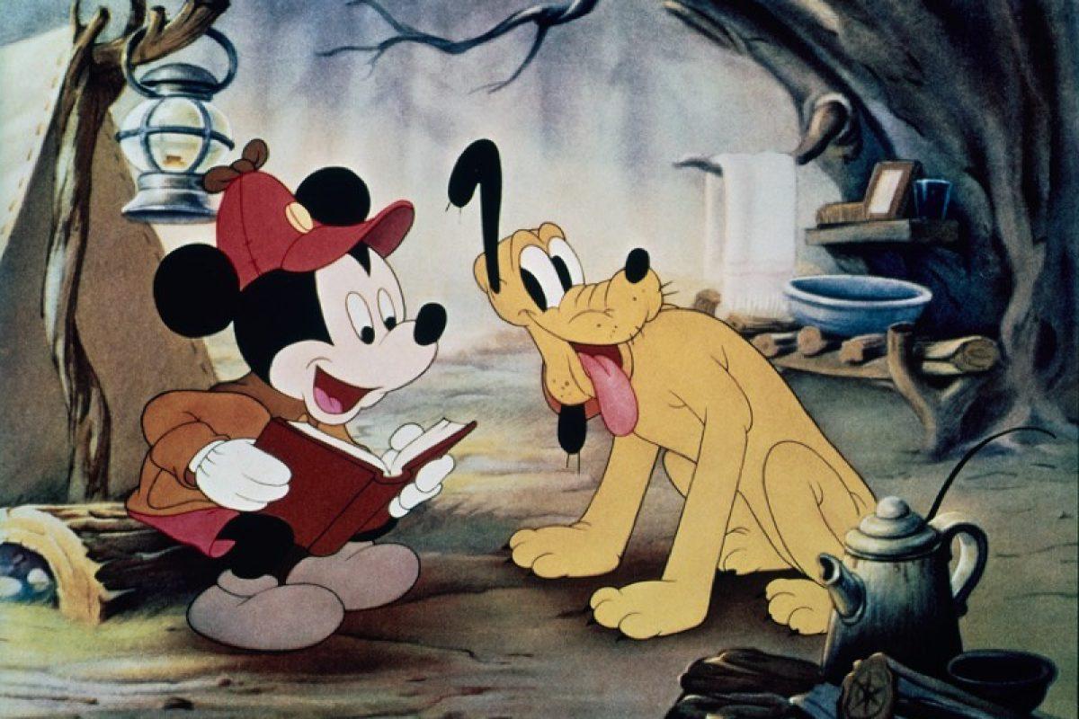 1928 – 2018: 90 Χρόνια Mickey