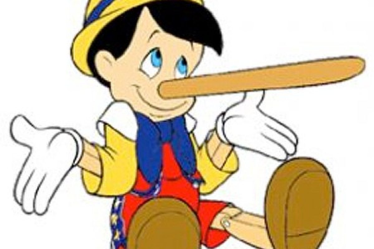 Όταν ένα παιδί έχει την τάση να ψεύδεται ή να αρνείται πεισματικά…