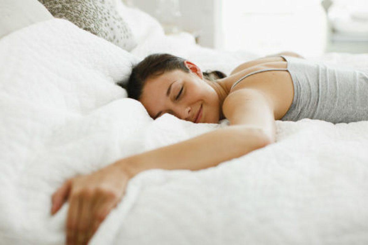 10 ανορθόδοξες συμβουλές για καλύτερο ύπνο