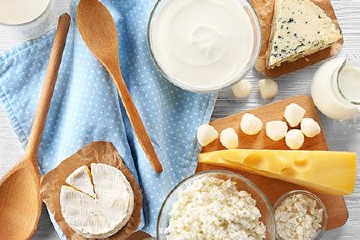 5 λόγοι να κόψεις τα γαλακτοκομικά