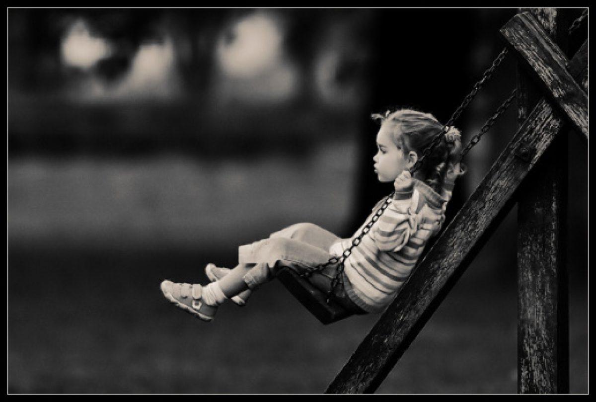 «Το καλό παιδί» – Δε φέρνουμε στον κόσμο παιδιά για να λυτρώσουμε τους εαυτούς μας