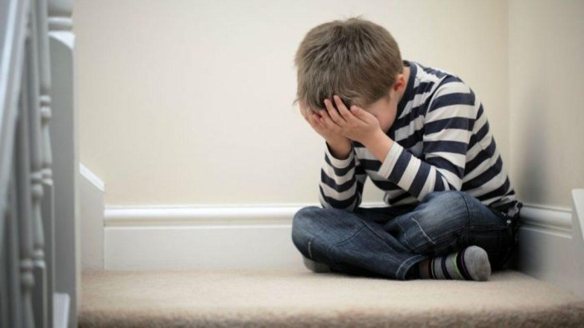 Πώς φέρεται ένας ενήλικας που έχει τραυματιστεί ψυχολογικά ως παιδί!