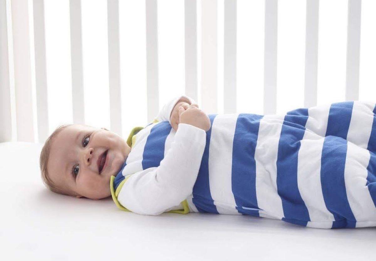Οι Νο1 υπνόσακοι Grobag που εγγυώνται τον καλό ύπνο του μωρού σας τώρα και στην Ελλάδα!
