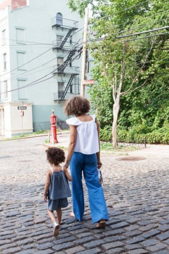 Μονογονική οικογένεια και το παιδί ζητά αδερφάκι