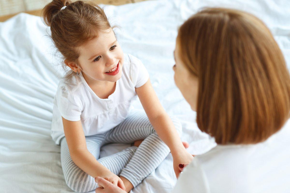 Το τραύλισμα στα παιδιά