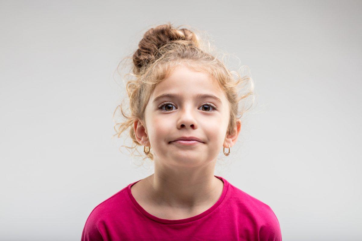 Τι είναι το ταπεραμέντο στο παιδί;