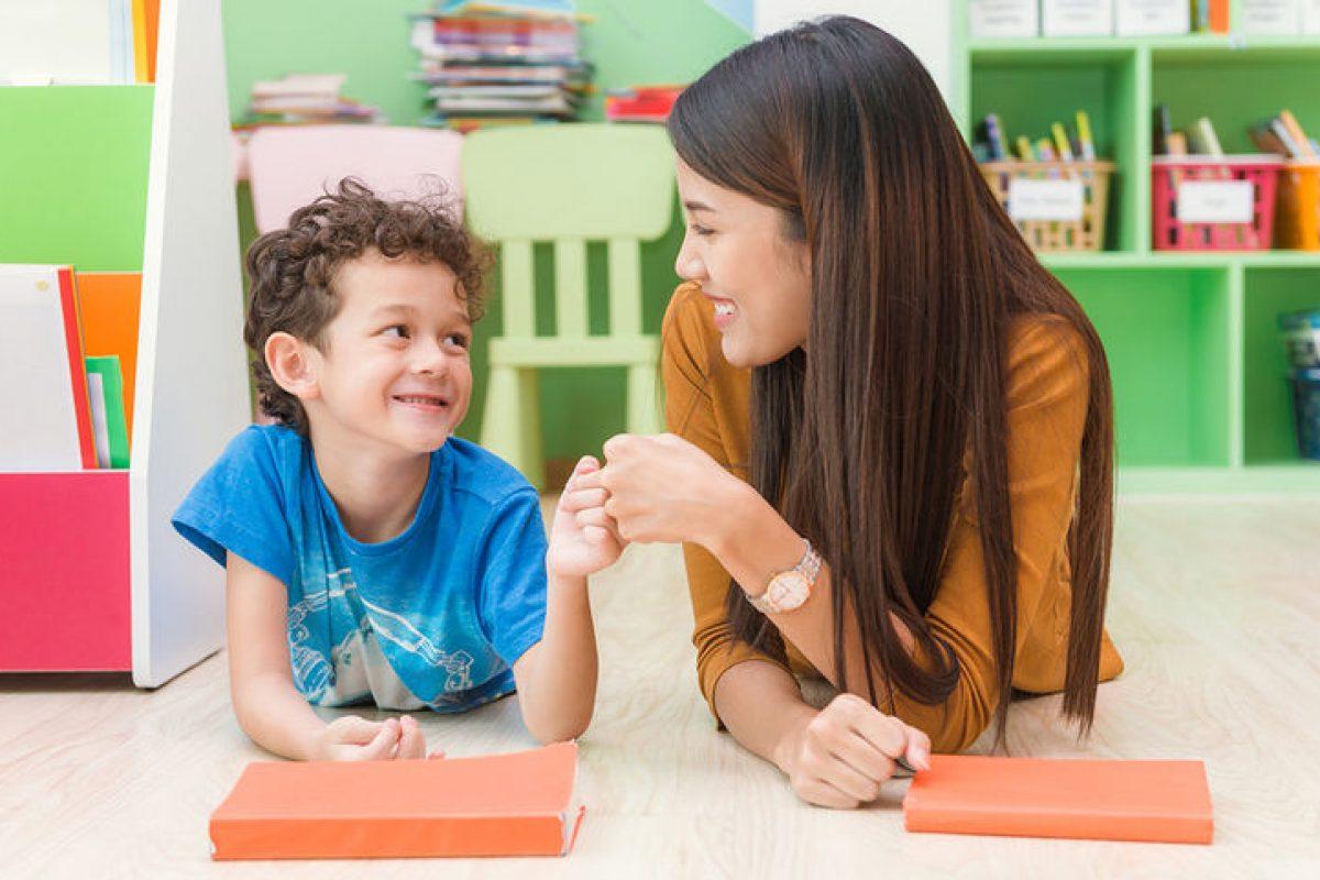 Καλλιεργώντας την ψυχική ανθεκτικότητα – Χτίζοντας ένα θετικό σχολείο σε έναν κόσμο που αλλάζει