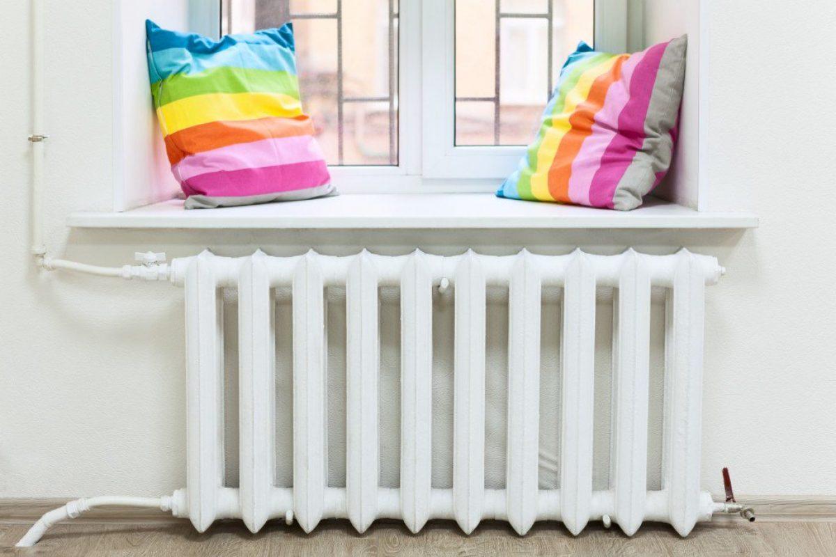 5 Δημιουργικοί Τρόποι να καλύψεις τους σωλήνες στο Σπίτι σου!