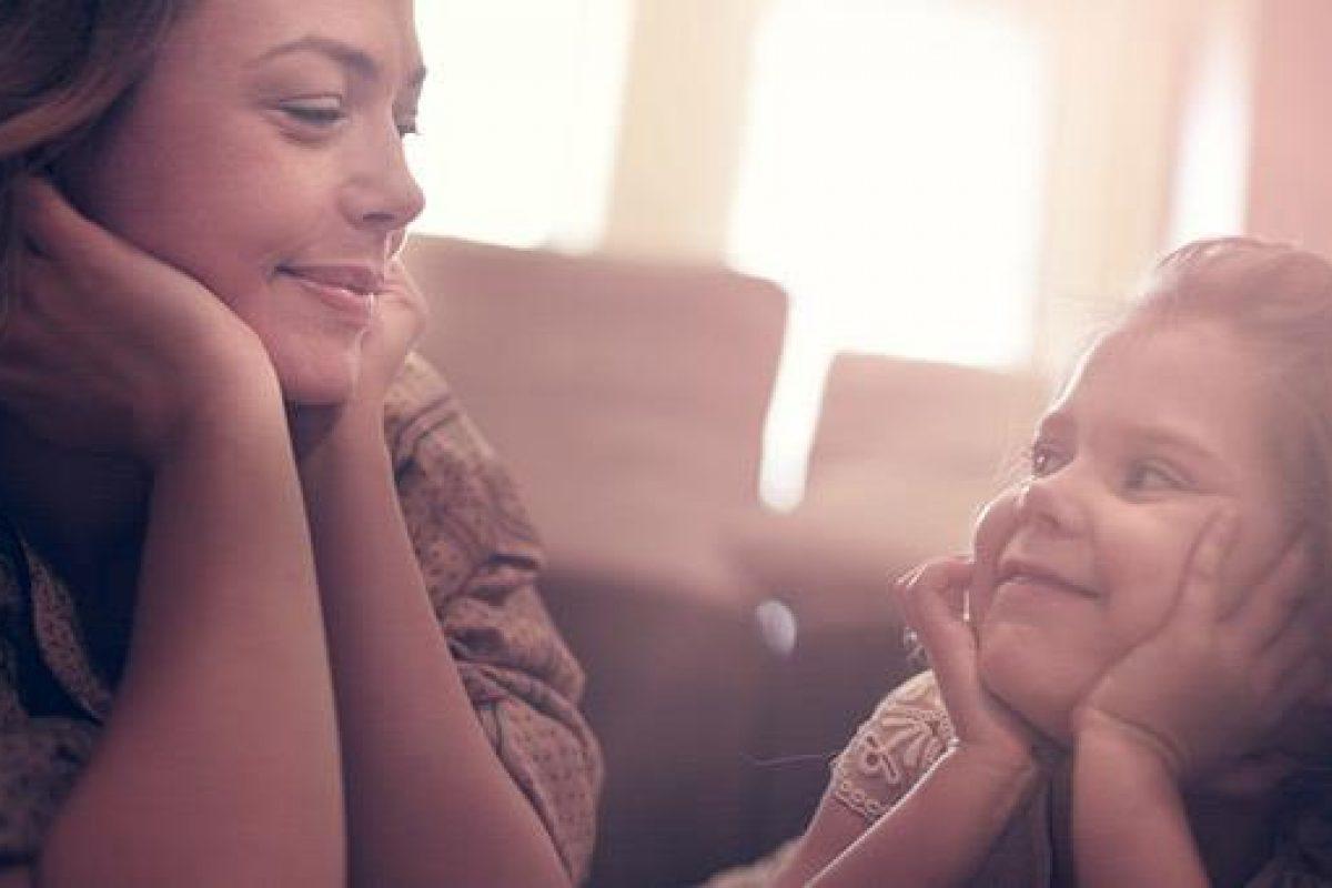 10 μικροί τρόποι να κάνεις την μέρα του παιδιού σου καλύτερη