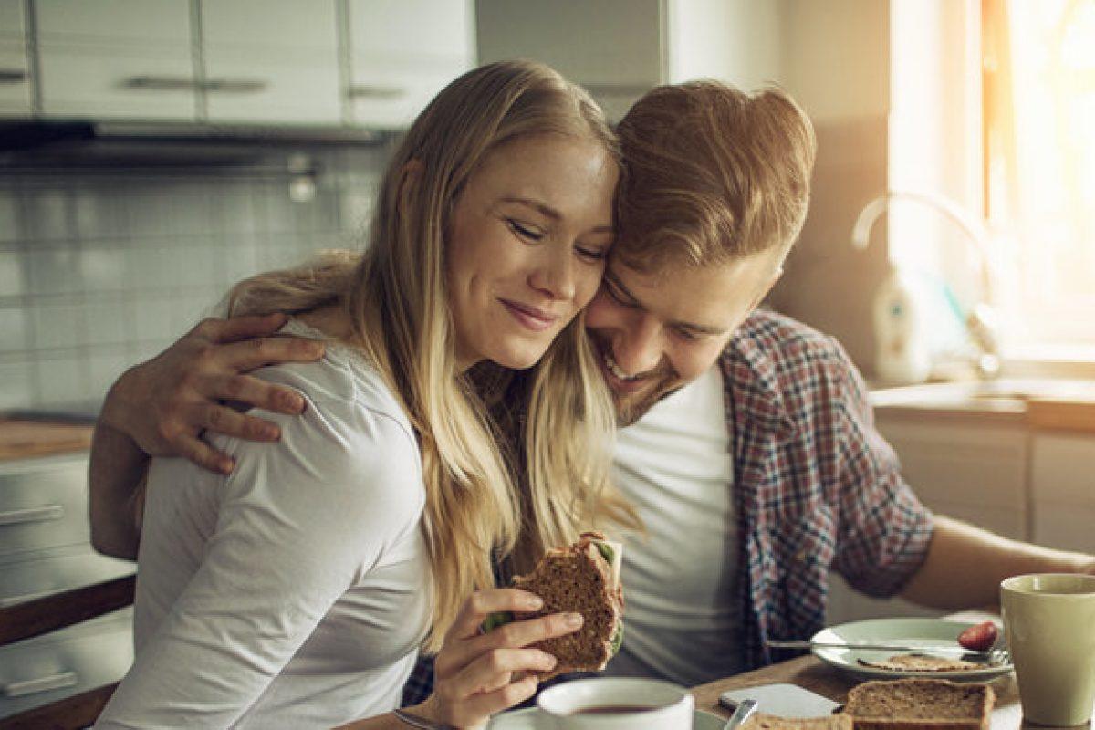 Η ρουτίνα σε μια σχέση δεν είναι απαραίτητα κακό