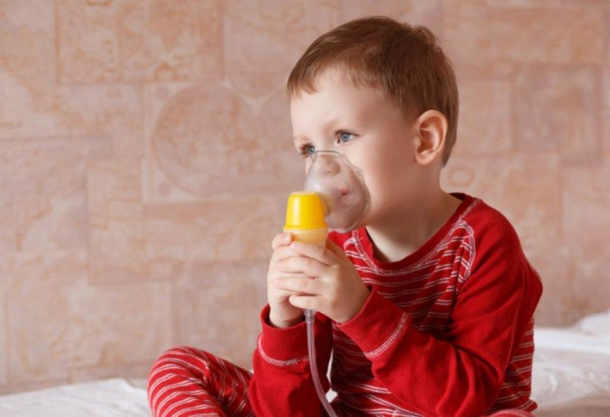 Αναπνευστικές Ιώσεις του Χειμώνα στα Παιδιά