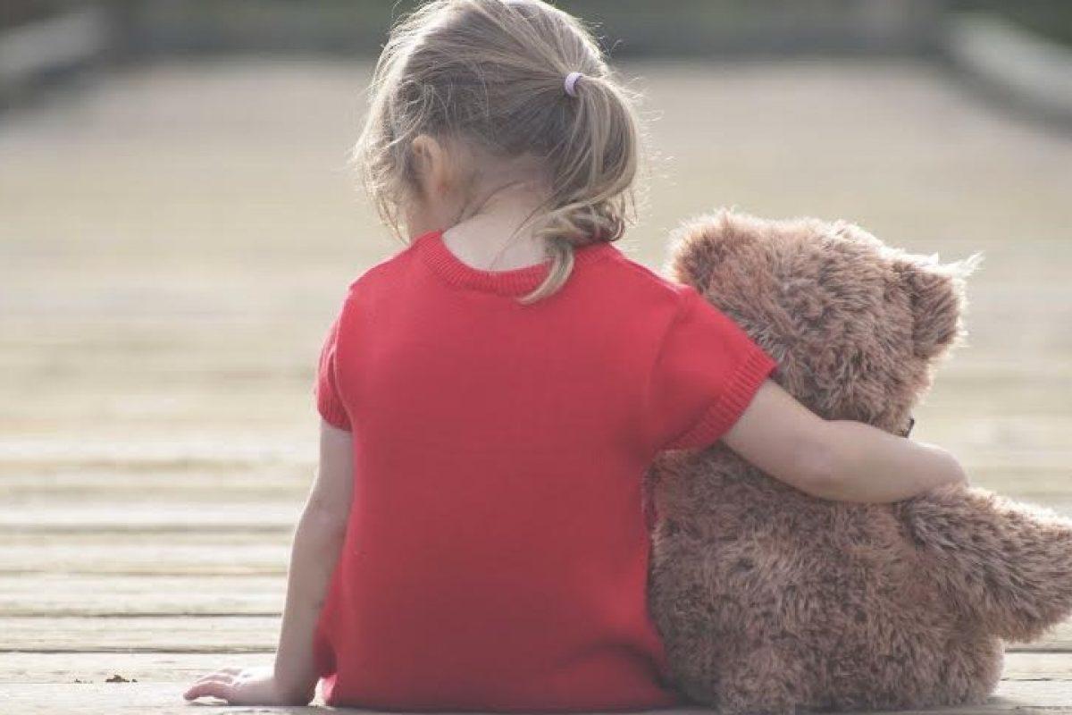 Παιδικό κλάμα και πώς το διαχειριζόμαστε