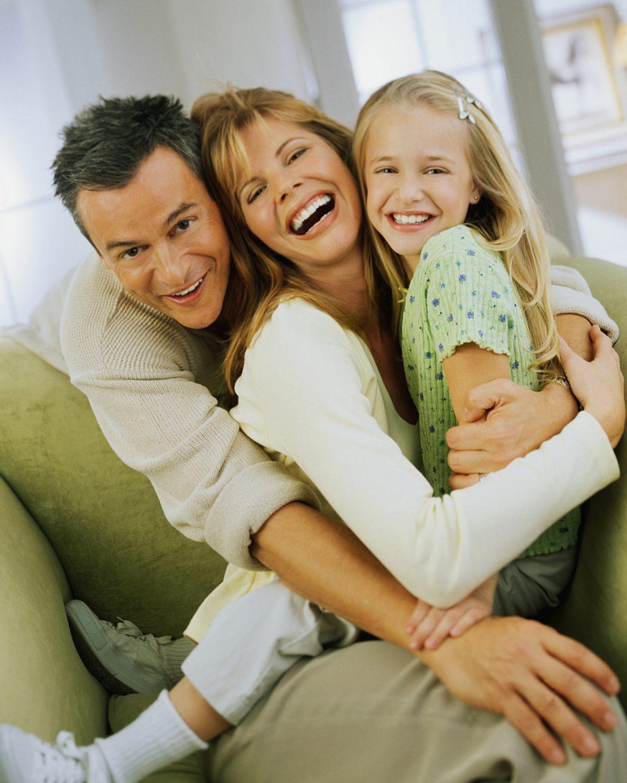 Πώς να είσαι μια ξεκούραστη και ισορροπημένη μαμά