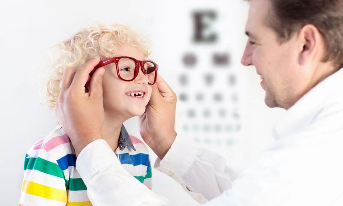 Ανακαλύφθηκαν νέοι παράγοντες που αυξάνουν την πιθανότητα μυωπίας στα παιδιά