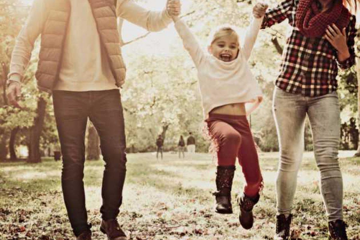 «Ορια και κανόνες: τα θέτει ο γονιός και όχι το παιδί!»