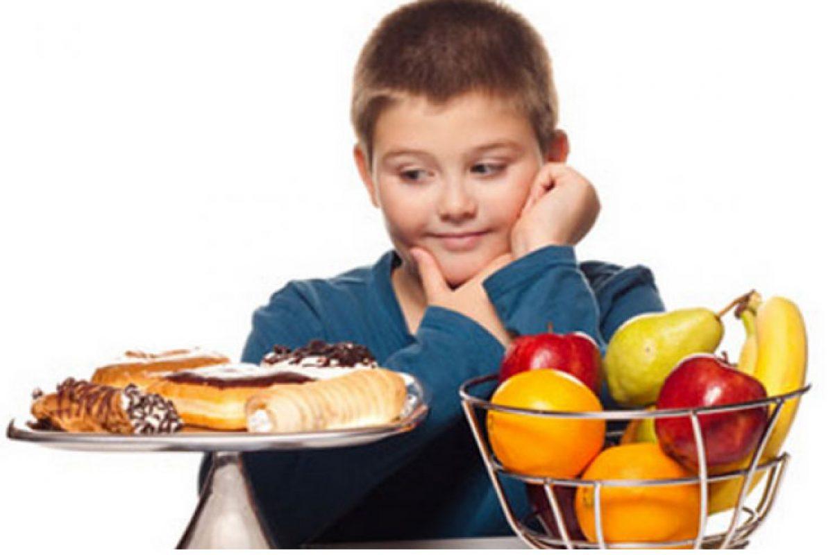 Η νηπιακή ηλικία ανοίγει το «μονοπάτι» της παιδικής παχυσαρκίας