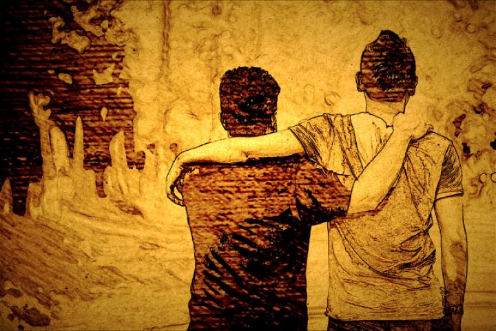 Λίγοι άνθρωποι μπορούν να χαίρονται χωρίς φθόνο για την ευτυχία των φίλων τους
