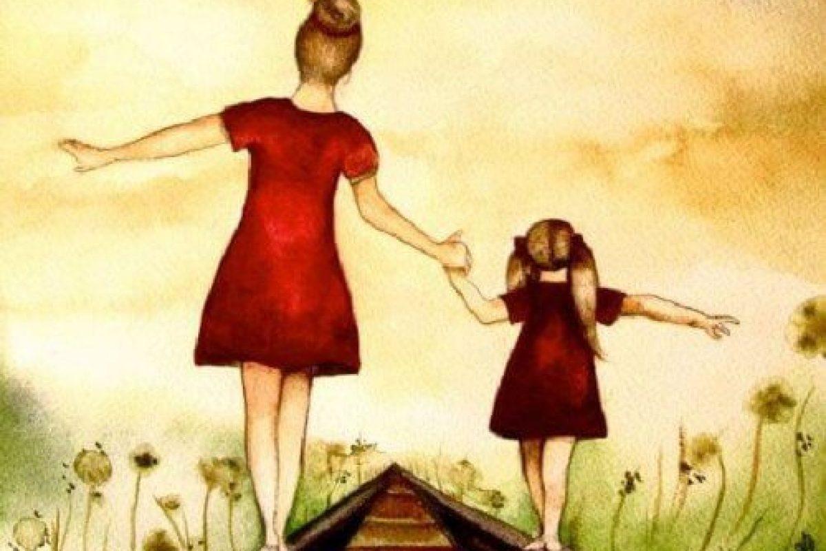 Πώς θα δημιουργήσετε μια ισχυρή σχέση μητέρας-παιδιού