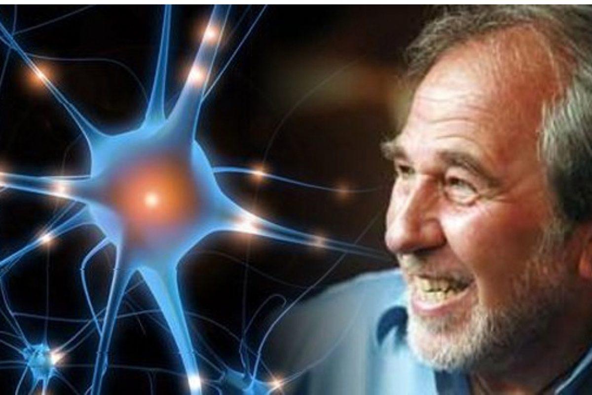 Μπρους Λίπτον: Οι σκέψεις και όχι τα γονίδια καθορίζουν την υγεία