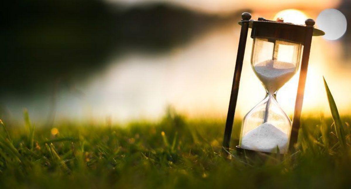 Υπομονή είναι η συγκρατημένη και γεμάτη ελπίδα αναμονή