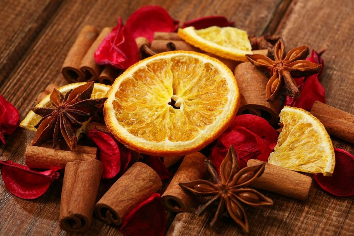 5 Εύκολες Λύσεις για να μυρίζει πάντα ωραία το Σπίτι σου!
