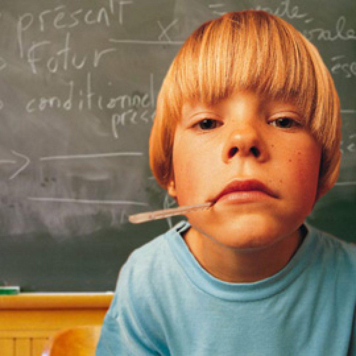 Τον άφησαν να «βράζει» στο σχολείο… γιατί;