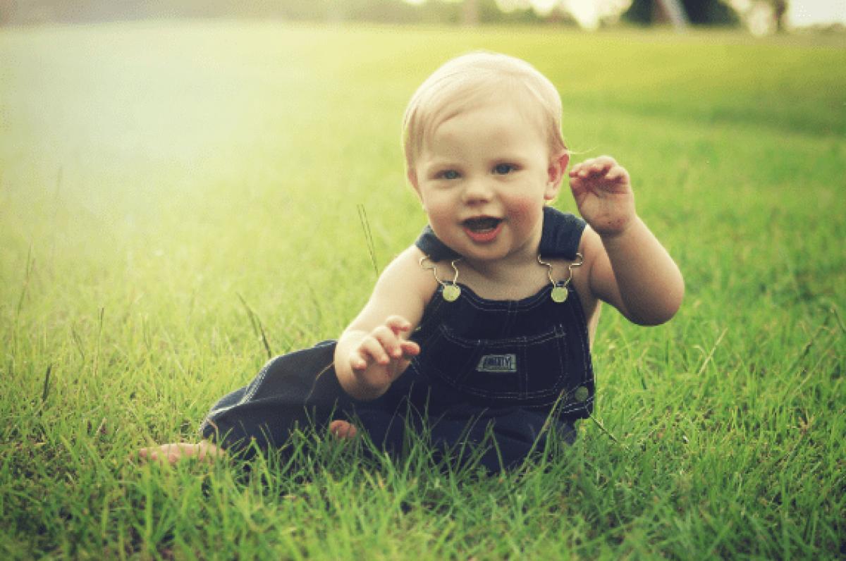 8 τρόποι να ωθήσετε την ψυχοκινητική ανάπτυξη του μικρού παιδιού