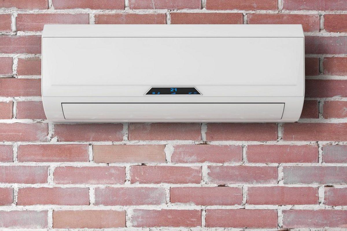Πόσο καίει το air condition στο ζεστό;