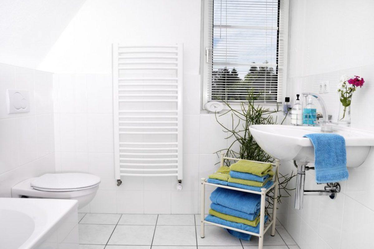 5 εύκολοι τρόποι να Ζεστάνεις ένα Κρύο μπάνιο!