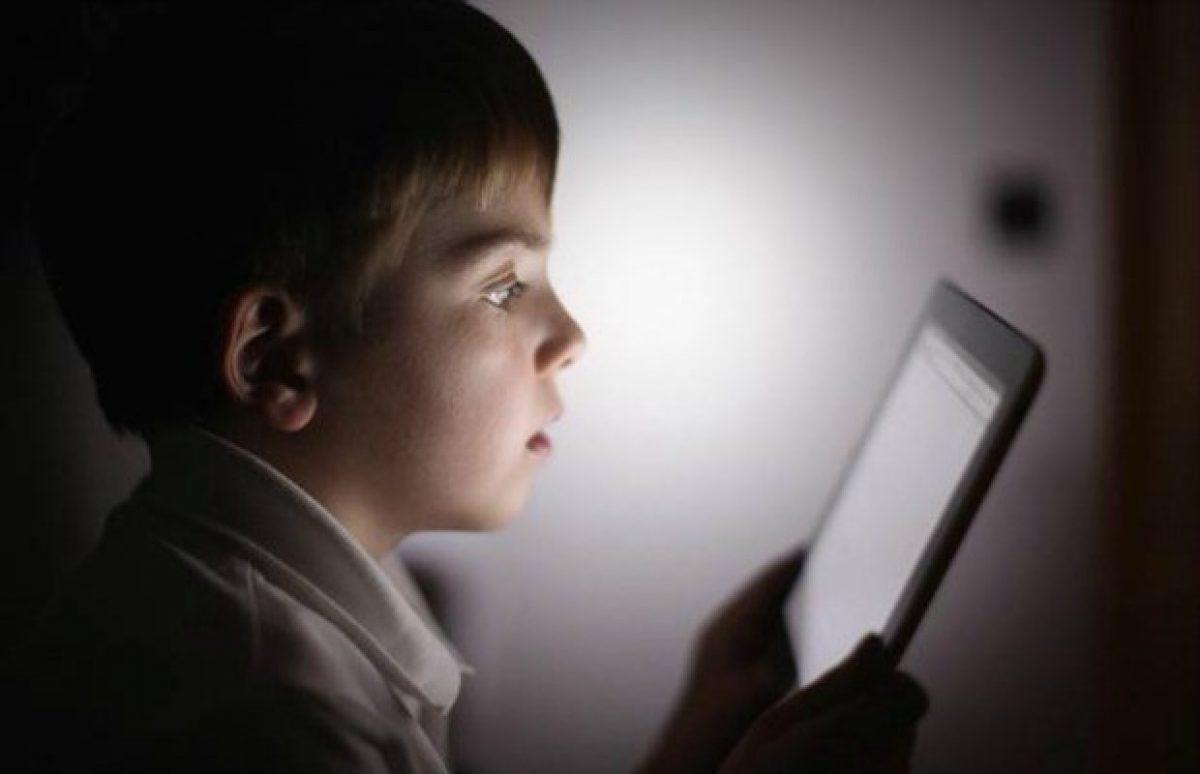 Ψηφιακή κόπωση των ματιών