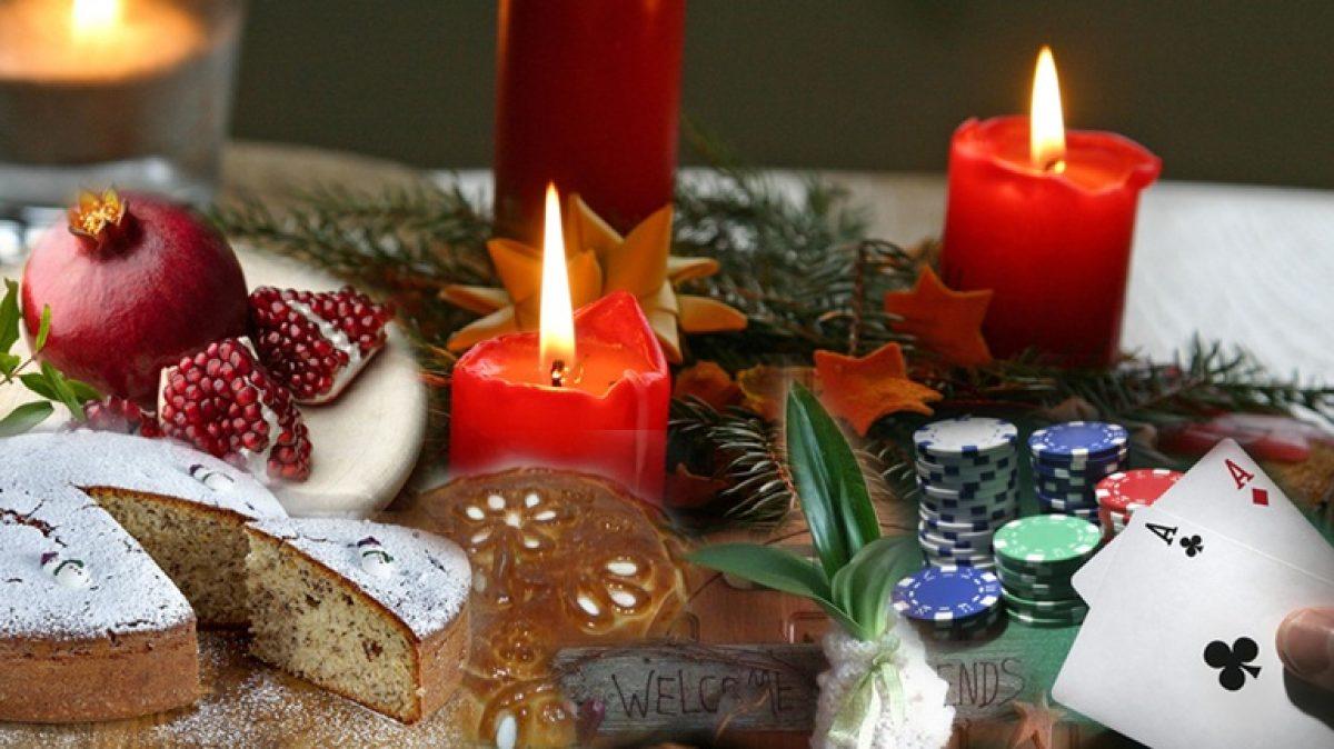 Τα έθιμα της Πρωτοχρονιάς