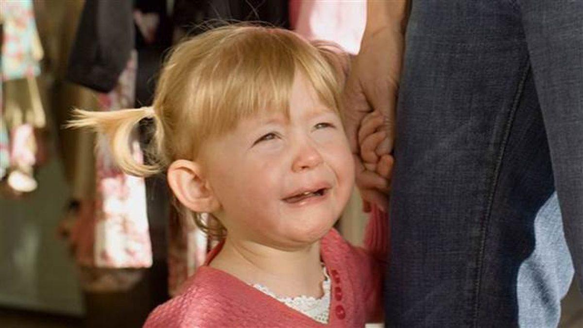 Όταν το παιδί σου κλαίει μπροστά από το ράφι με την Barbie