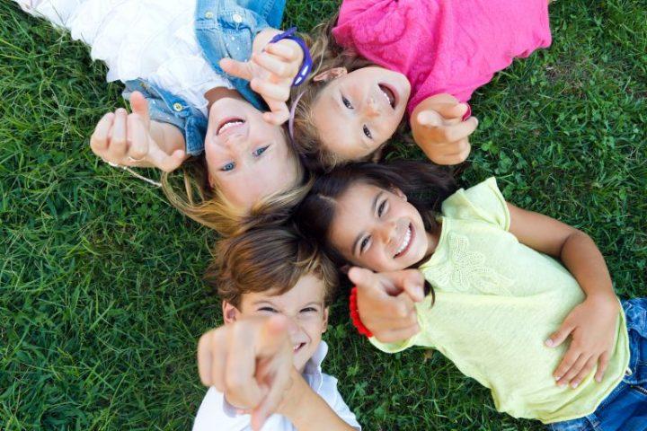 Πόση ανεξαρτησία να δώσω στο παιδί που βρίσκεται στην αρχή του δημοτικού;