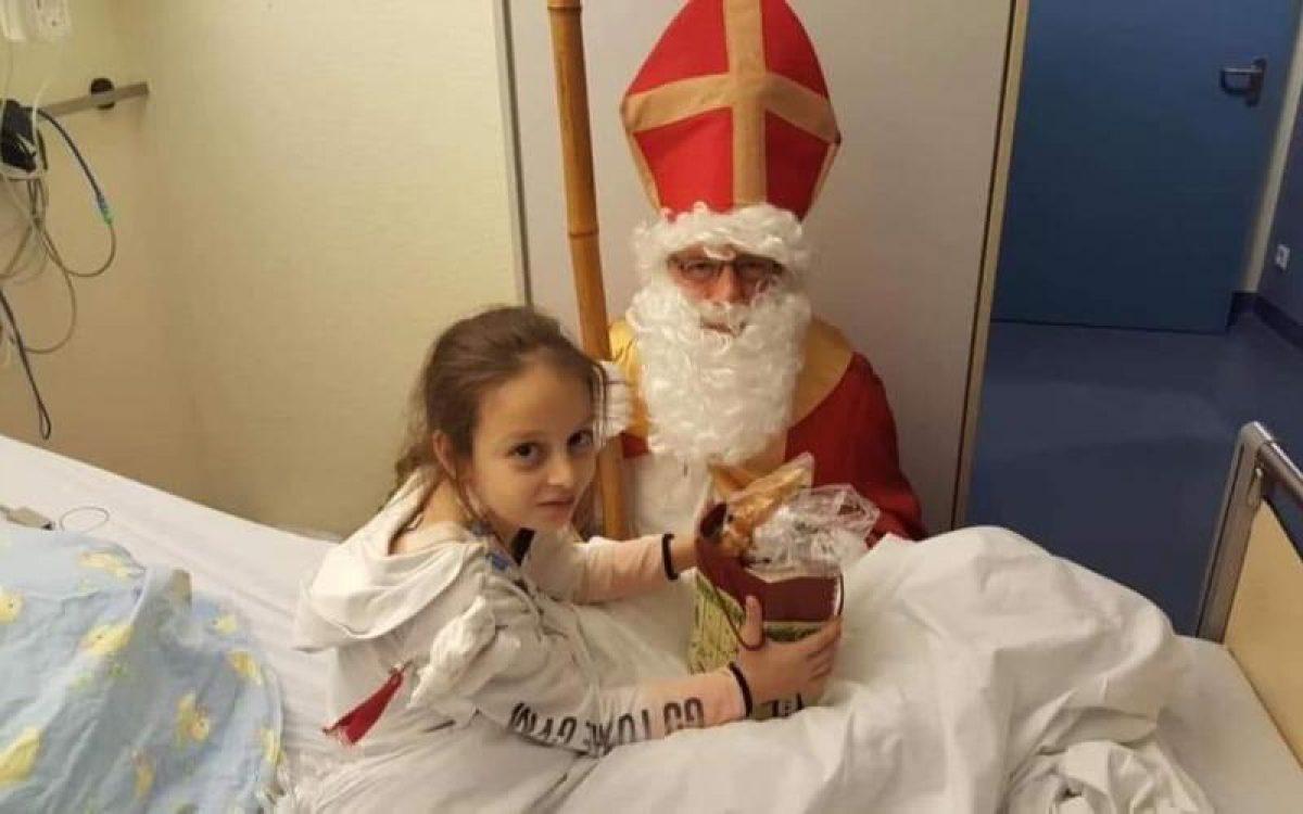 Θεσσαλονίκη: Επείγουσα έκκληση βοήθειας για την 8χρονη Στεφανία