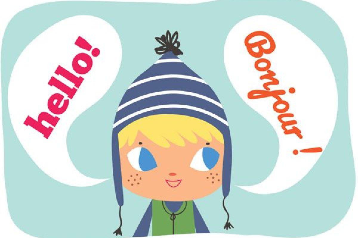 Μπορεί να μάθει ένα παιδί  δύο ξένες γλώσσες από τον πρώτο χρόνο της ζωής του;