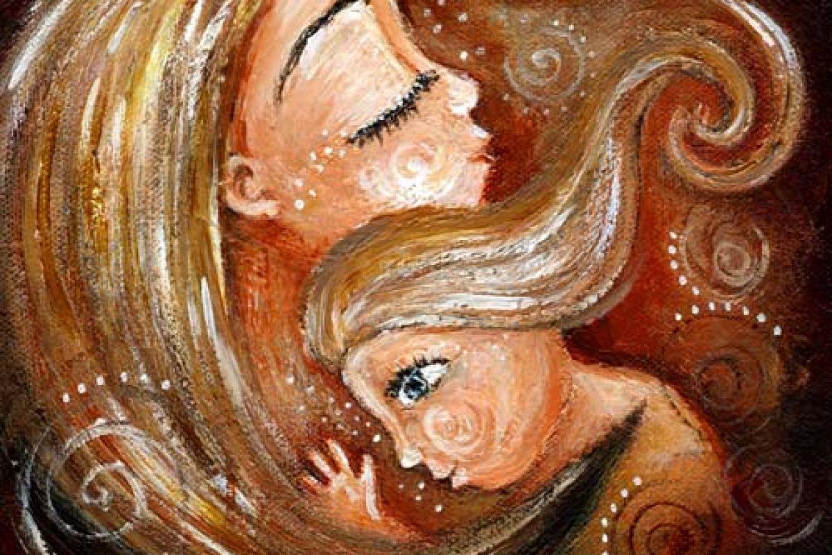 Κόρες που δεν έχουν αγαπηθεί από τις μητέρες τους: 7 κοινά Τραύματα