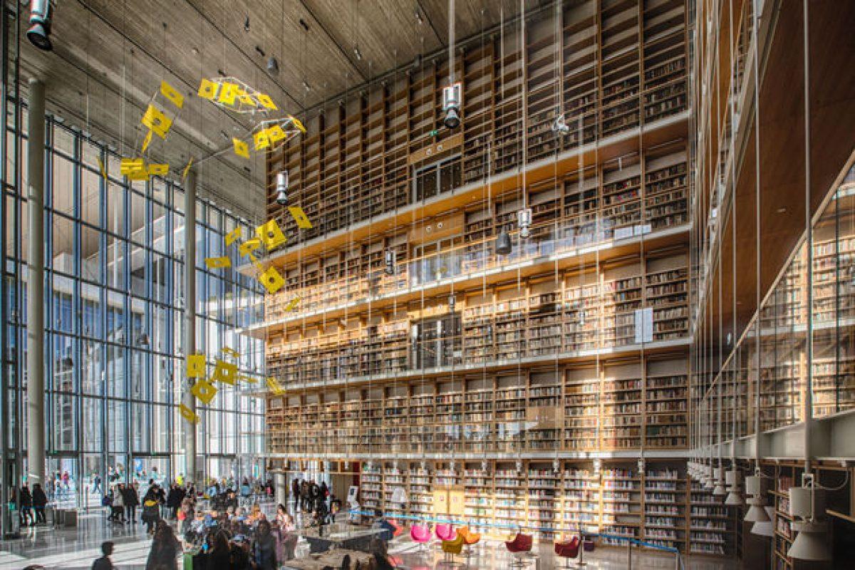 Τέρμα οι δοκιμές, ανοίγει κανονικά η Εθνική Βιβλιοθήκη