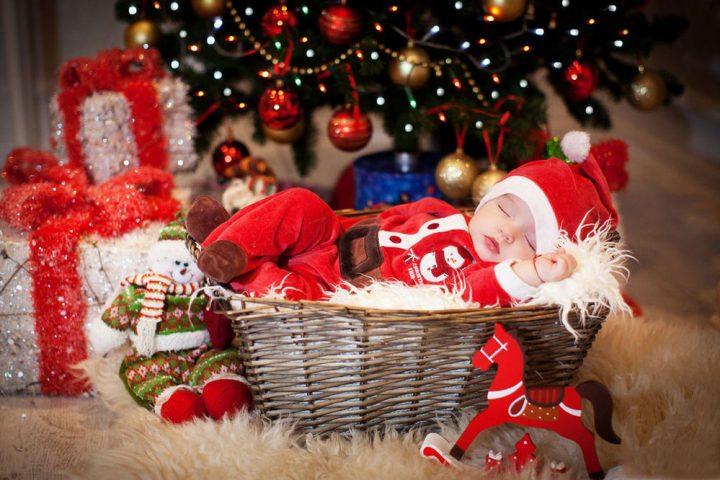 Πιτσιρίκια τα Χριστούγεννα… μόνο γέλια, χαρές και πολλές πολλές σκανδαλιές.. βίντεο